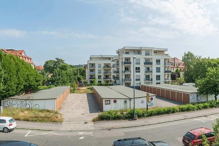 Häufig Gnadenlos: Dresden kassiert Garagen-Gemeinschaft für Abriss ab - TAG24 FZ33