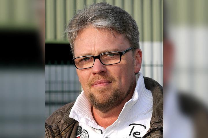 Guido Reil ist ehemaliger SPD-Politiker und tritt jetzt für die AfD im NRW-Wahlkampf an.
