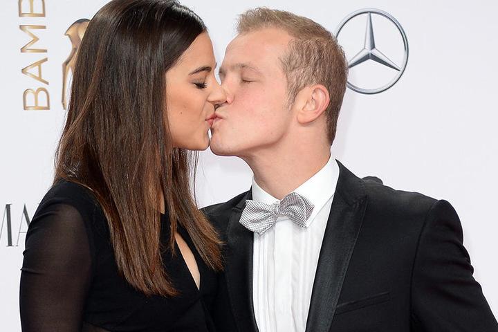 """In der am Dienstag ausgestrahlten Vox-Show """"Story of my life"""" sind die beiden allerdings noch als Paar zu sehen."""
