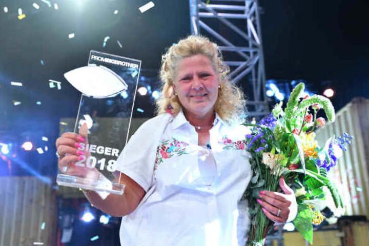 Nach zwei Wochen stand die Siegerin von 'Promi Big Brother 2018' fest. Im Finale setzte sich Silvia Wollny durch und gewann die Siegprämie von 100.000 Euro.