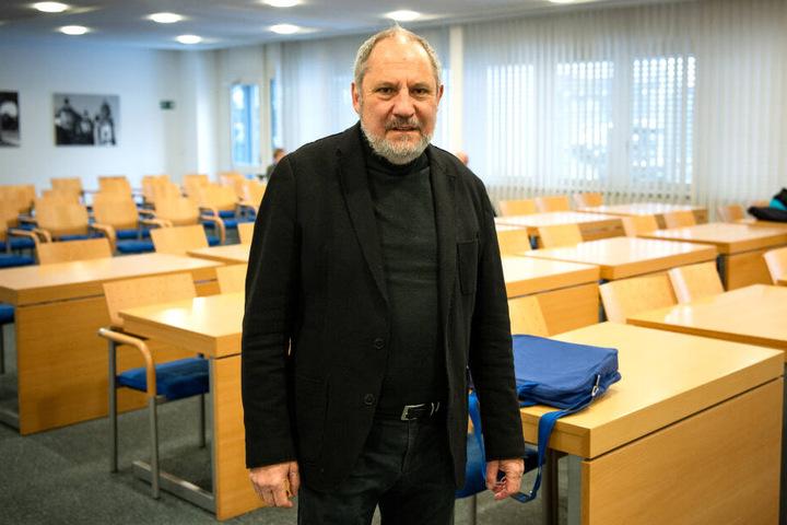 Der Bundesgerichtshof (BGH) in Karlsruhe bestätigte das Urteil wegen sexueller Nötigung gegen Mauser. (Archivbild)