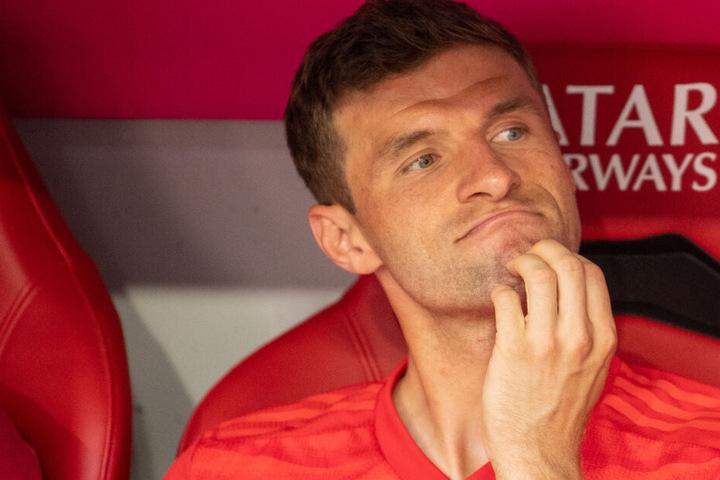 Das wäre ein Hammer: Verlässt Thomas Müller bereits im Winter den FC Bayern München?