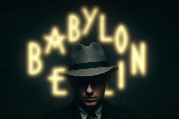 """Im Frühjahr starten die Dreharbeiten zur dritten Staffel der TV-Serie """"Babylon Berlin""""."""