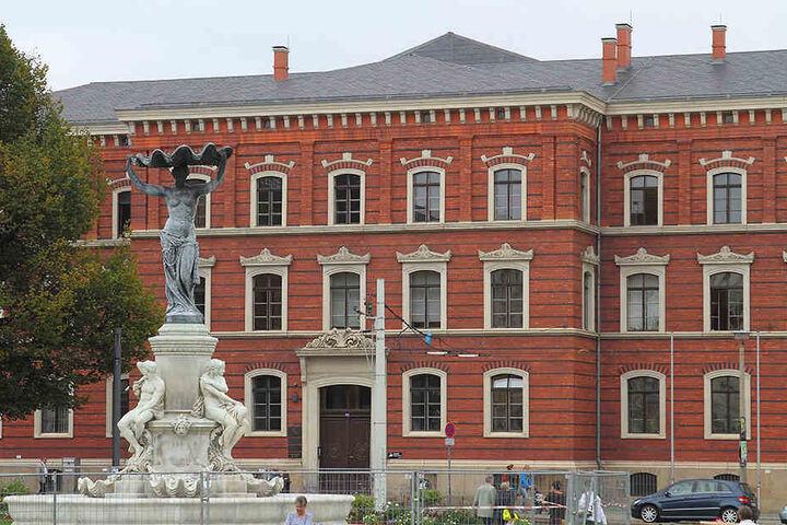 Am Amtsgericht Görlitz scheiterte der Ex-Profi mit seinem Einspruch gegen den Bußgeldbescheid.