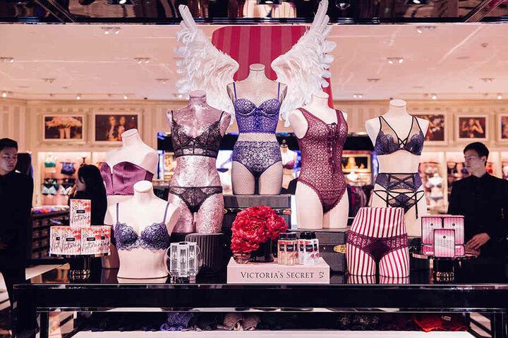 Heiße Wäsche von Victoria's Secret werden wir uns wohl auch in Zukunft woanders kaufen müssen.