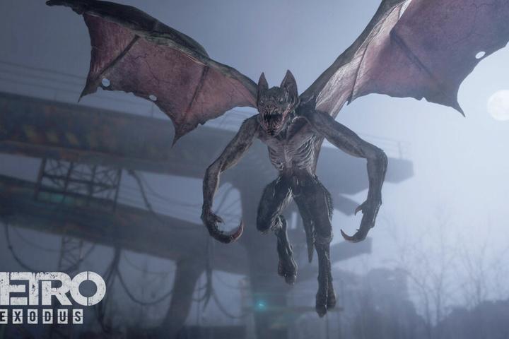 Kritikpunkte lassen sich nur vereinzelt finden. So fallen die Bewegungen der Dämonen etwas steif aus. Vor allem Story und Spielwelt lassen darüber jedoch schnell hinwegsehen.