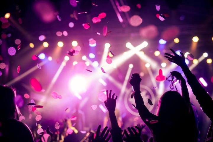 Party-Freunde werden im House of Weekend voll auf ihre Kosten kommen. (Symbolbild)