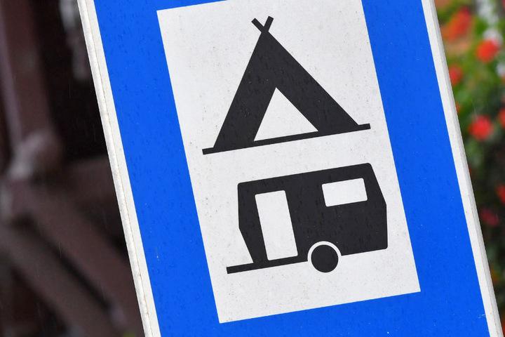 Die 66-jährige Frau wohnte auf einem Campingplatz am Reihersee im Landkreis Lüneburg. (Symbolfoto)