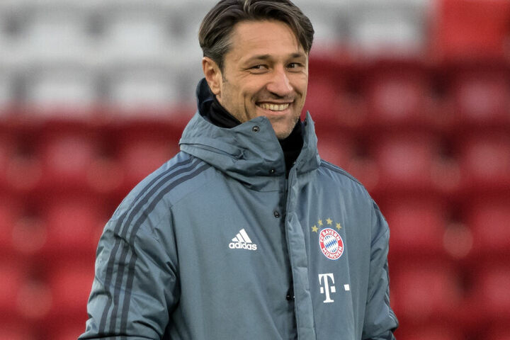 Niko Kovac und der FC Bayern München konnten bislang die eigenen Ansprüche nur bedingt erfüllen.