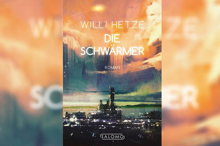 """Der Roman """"Die Schwärmer"""" erzählt die Geschichte eines Postboten in einer vernetzen Zukunft"""