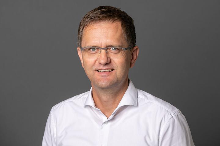 Stadtrat Steffen Kaden (47, CDU) kämpft für eine Verlängerung der Filmnächte.