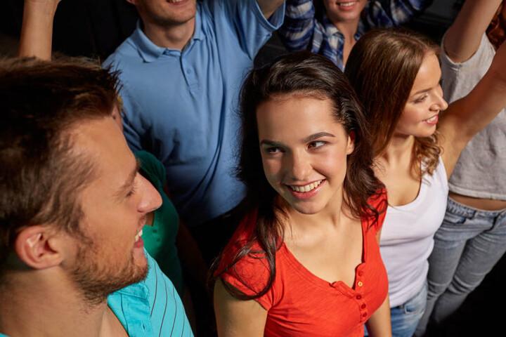 Nette Leute und gute Musik gibt's am Samstagabend im IBZ.