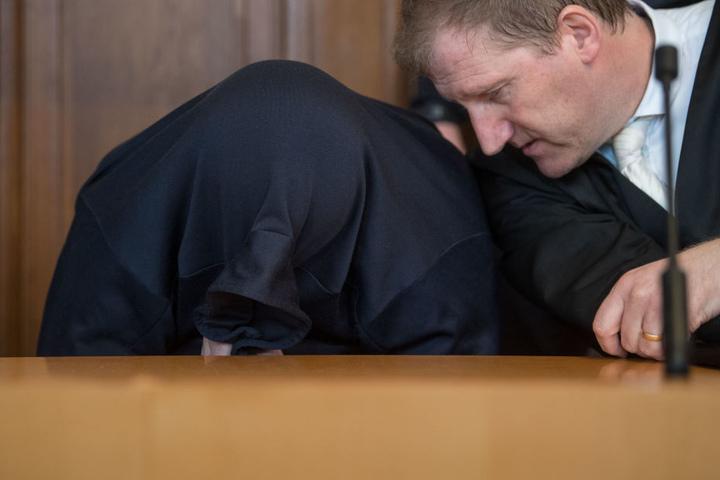 Er habe seine Ex-Partnerin bewusst am Leben gelassen, damit sie am Verlust des Sohnes und des neuen Partners leide.