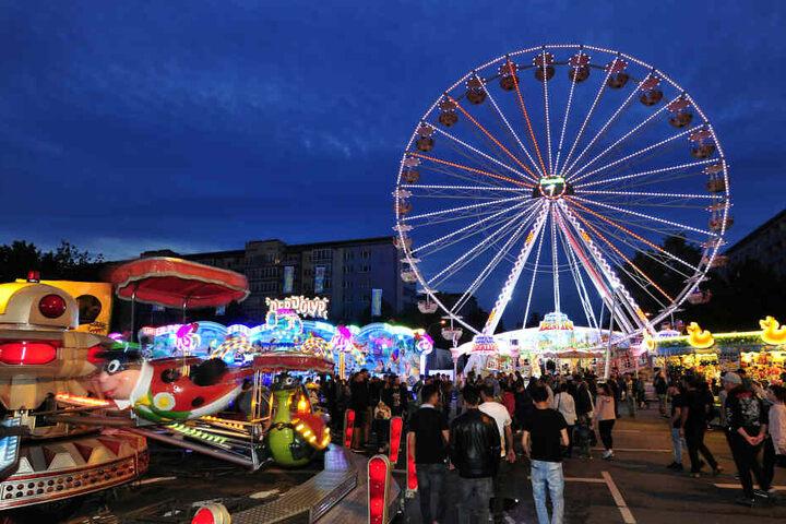 Zwei Monate nach der Absage des Stadtfestes in Chemnitz plant eine Bürgerinitiative eine Ersatzveranstaltung.
