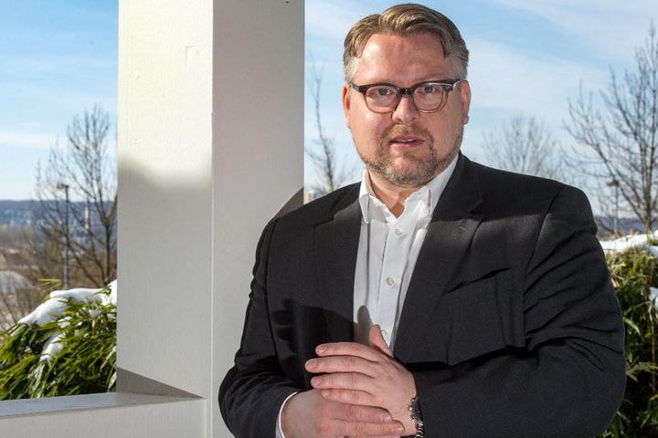 Marko Enke (FDP, 41)