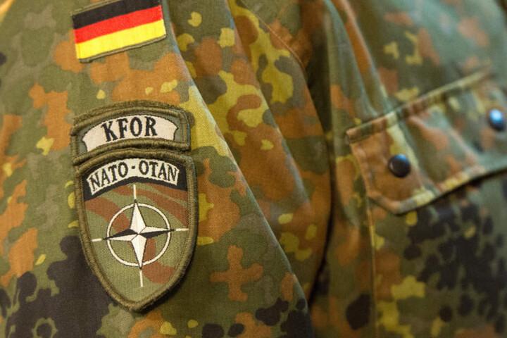 Wegen Hitlergruß, Vergewaltigung und Kindesmissbrauch: Mindestens sechs Soldaten stehen im Fokus der Staatsanwaltschaft. (Symbolbild)