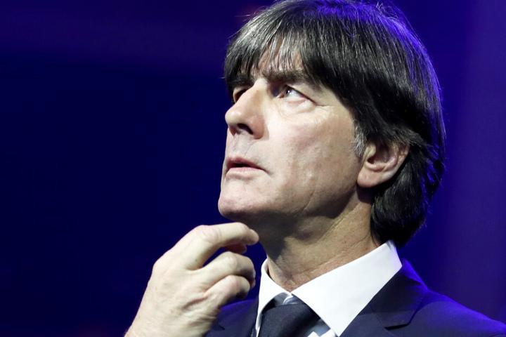Bundestrainer Joachim Löw und seinem Team droht bei der Nations League eine bärenstarke Gruppe.