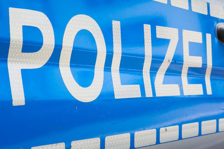 Die Polizisten haben das Einbrecher-Trio auf frischer Tat ertappt. (Symbolbild)