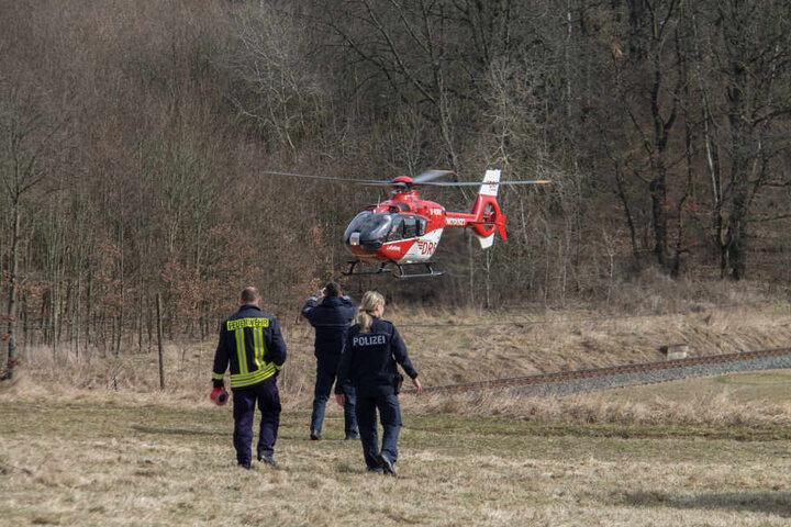 Trotz schneller Rettungsmaßnahmen verstarb der Junge.