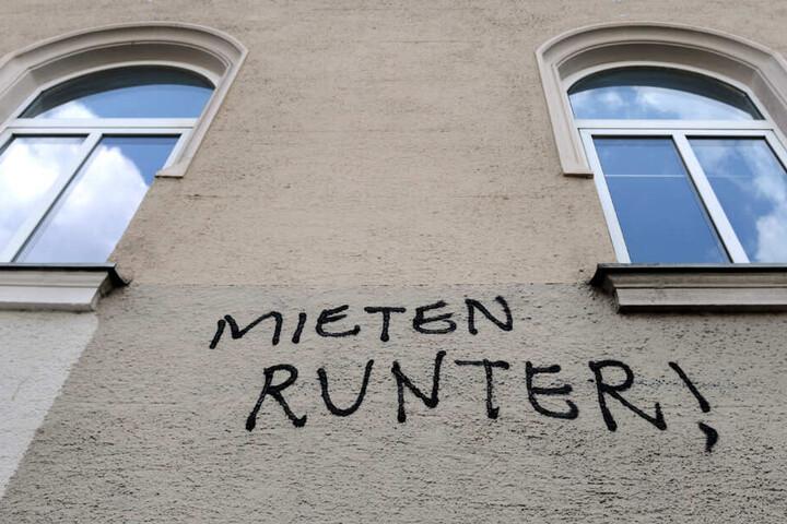 Münchner Mieter können sich online anmelden. (Symbolbild)