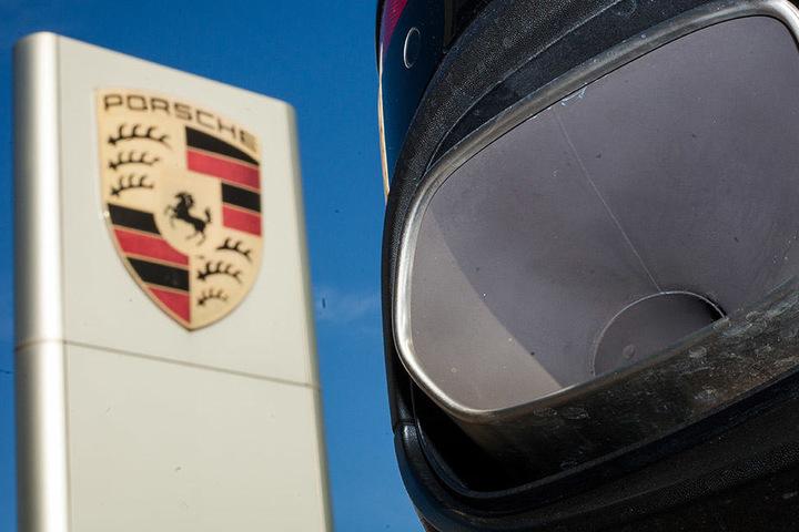 Ist der Porsche Cayenne eine Abgas-Schleuder?