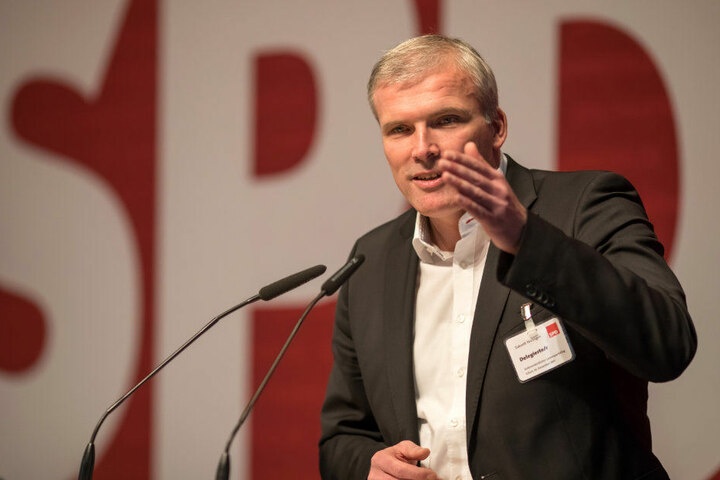 Andreas Bausewein (SPD, 44)