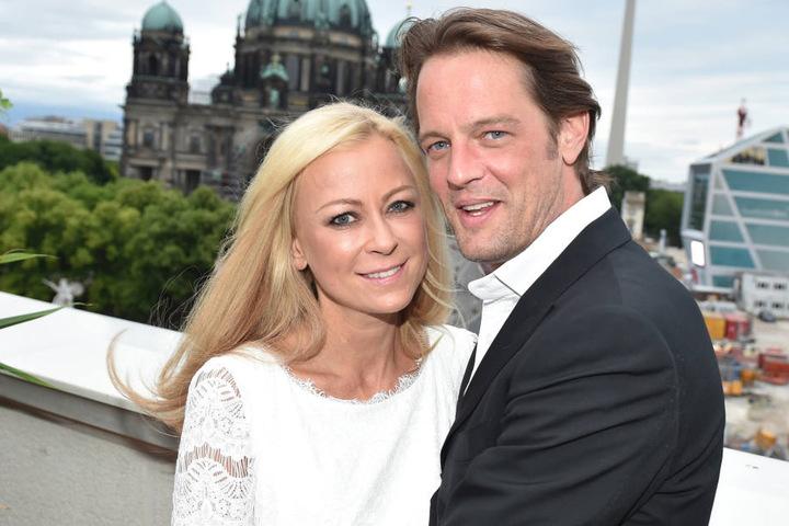 Auch Jenny Elvers' (45) Ex Steffen von der Beeck (43) ist mit von der Partie.