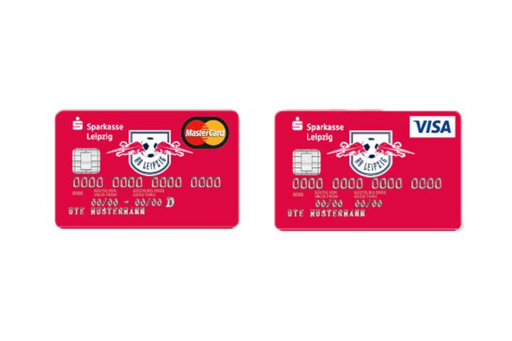 So sehen die neuen Kreditkarten aus.