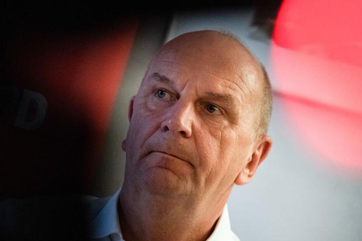 Wegen eines Trauerfalls in der Familie kann Woidke nicht an der ersten Runde der Sondierungen nach der Landtagswahl teilnehmen.