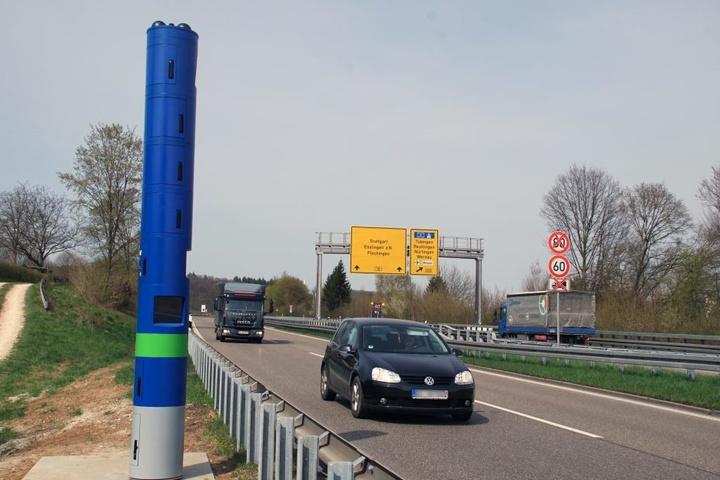 Ab 1. Juli werden Deutschlands Bundesstraßen mautpflichtig.