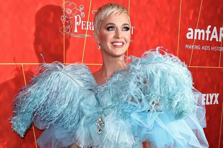 """Katy Perry führt laut dem US-Wirtschaftsmagazin """"Forbes"""" mit 83 Millionen Dollar das Ranking der bestverdienenden Musikerinnen an."""