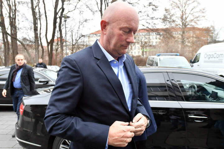 Die Wahl von Thomas Kemmerich (FDP) zum Ministerpräsidenten hat eine politische Krise ausgelöst. (Archivbild)