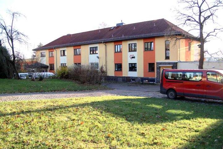 Dem AWO-Kinderheim in Oberhohndorf fehlt Geld.