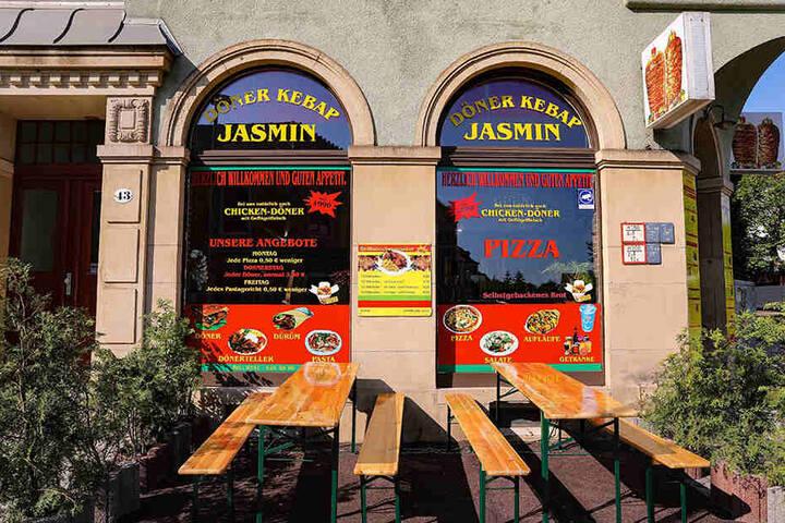 Der Anschlag auf den Dönerladen Jasmin ist ebenfalls aufgeklärt.