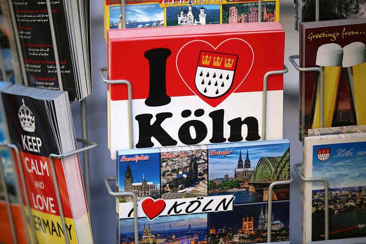 Köln ist beliebt: Vor allem junge Leute zieht es in die Domstadt.
