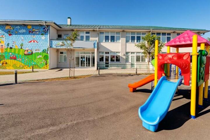 Gerade in Schulen und Kindergärten ist die Ansteckungsgefahr groß. (Symbolbild)