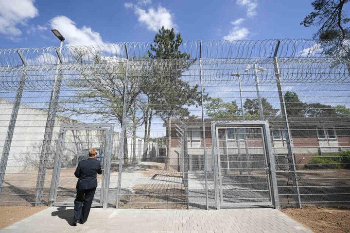 In Folge des Ausbruchs wurden die Sicherheitsmaßnahmen der Einrichtung verstärkt.