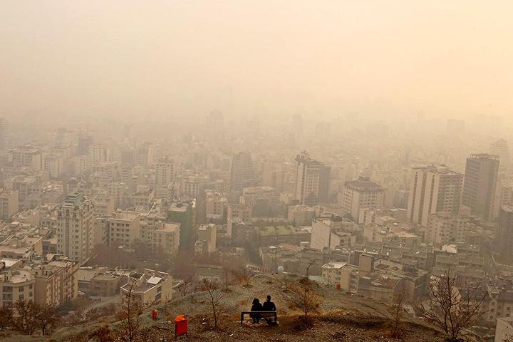 Droht uns ein Klima vergleichbar mit dem von Teheran?