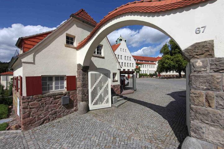 Hellerau startet einen erneuten Versuch, den Weltkulturerbe-Titel zu erringen.