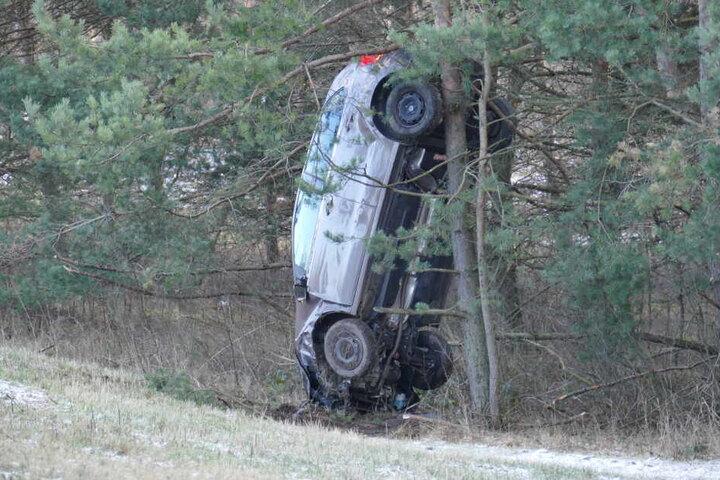Wie es zu dem Unfall kommen konnte, ist nicht nicht genau klar.