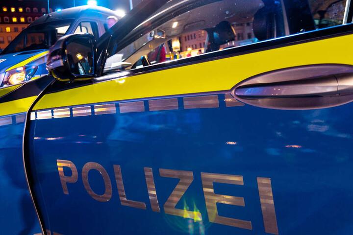 In Fürth in Bayern ist es in der Innenstadt zu einem kuriosen Zwischenfall gekommen. (Symbolbild)