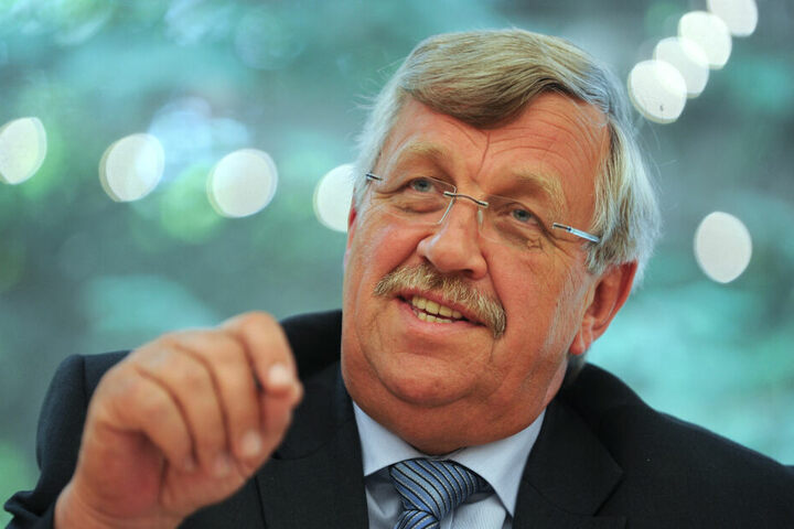 CDU-Politiker Walter Lübcke wurde am 2. Juni 2019 ermordet.