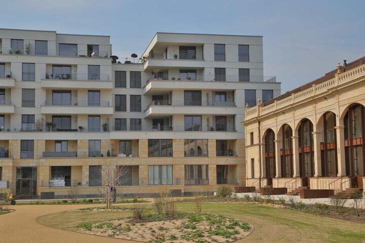 Aktuell gibt es für neu vermietete Wohnungen keine Miet-Obergrenze.