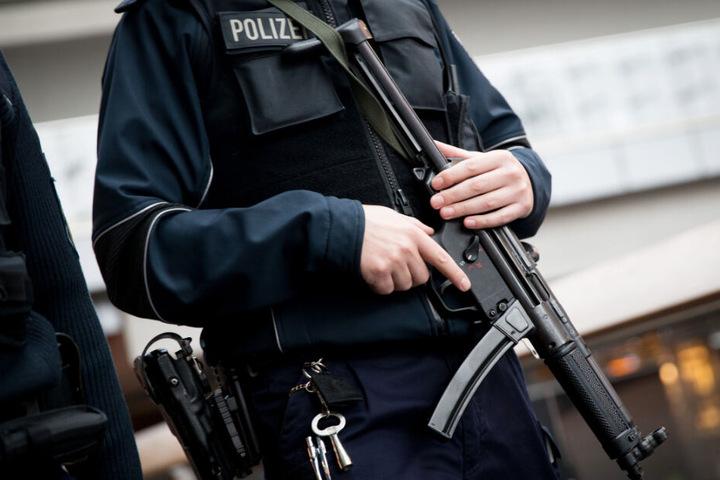 Die Bundespolizei will mehr Präsenz auf stark genutzten Bahnhöfen zeigen (Symbolbild).