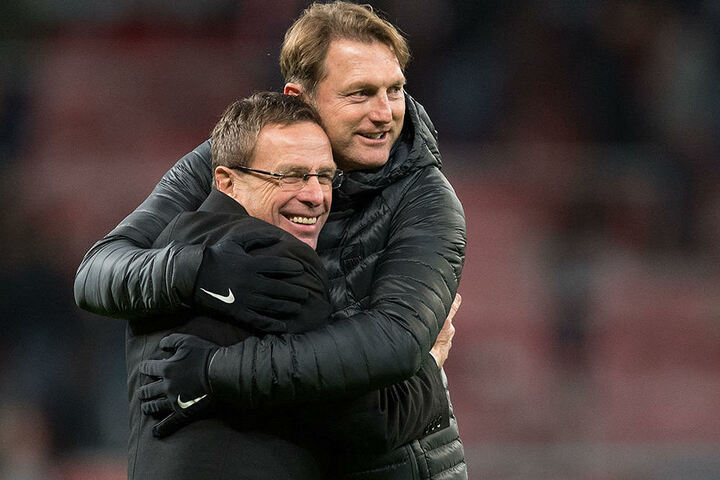 RB Leipzig ohne Personalsorgen vor Schalke-Spiel