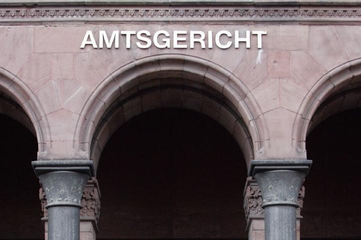 Vor dem Amtsgericht in Münster soll der Prozess gegen den AfD-Politiker stattfinden.