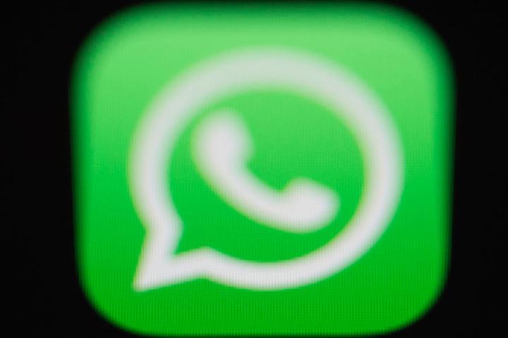 Die kinderpornographischen Inhalten wurde über WhatsApp in Umlauf gebracht. (Symbolbild)