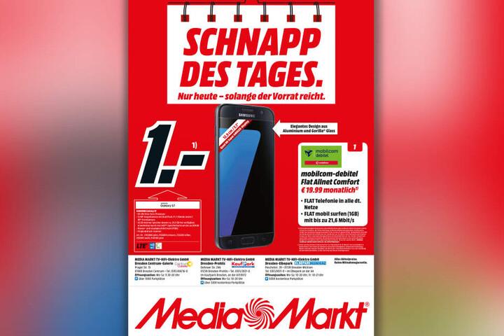 Media Markt Schnapp Des Tages
