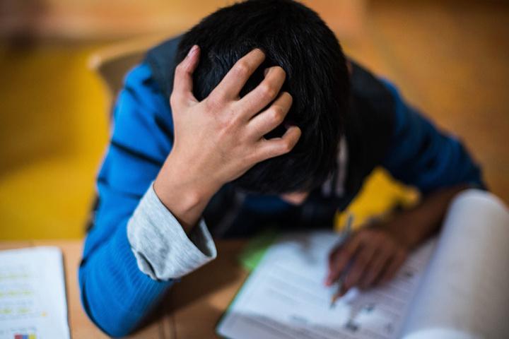 Hausaufgaben sind nicht jedermanns Sache. In einigen Bundesländern wurden sie  abgeschafft.