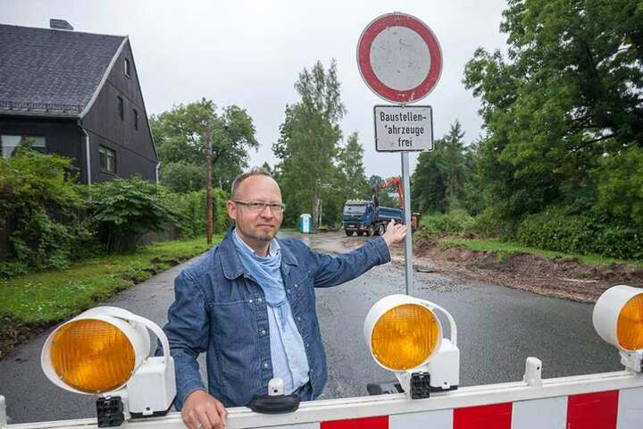 Stadtrat Andreas Wolf-Kather (41, Vosi/ Piraten) verlangt mehr Transparenz von Rathaus und CVAG.